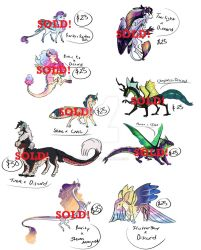 NextGen Design Adopts: CLOSED by Earthsong9405
