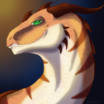 Drakkor Icon by LadyDistort