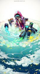 Before I Grow Up by yuumei