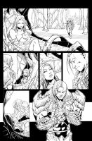 Kiani 1 pg. 2 by olivernome