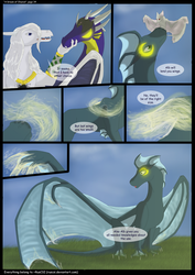 A Dream of Illusion - page 34 by RusCSI