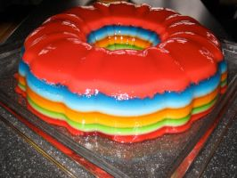 Jello Creation by stephie00180