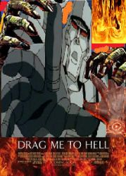 Drag Megatron to Hell by menslady125