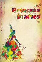 princess diaries by shadow-sapphire