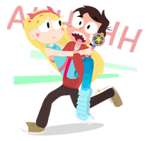 We're Outta Here!!! by dm29