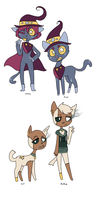 October Adopts {open} by Amusie0