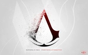 Assassin's Creed Wallpaper by GuardianoftheForce