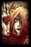 +Something Red-Blooded+ by A-Xofia