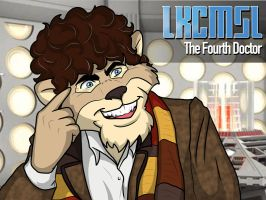 Timey-Wimey Badges- LionKingCMSL! by the-gneech