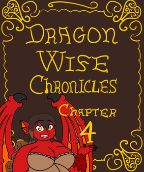Dragon Wife Chronicles Chapter 4 by Motol