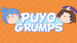 Aaaaand weee're the Puyo Grumps! by JapanYoshi