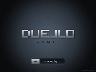 Duello Games Logo Art by ideastep