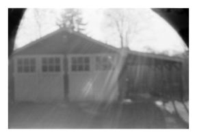 2016-132 Argus Pinhole #1 by pearwood
