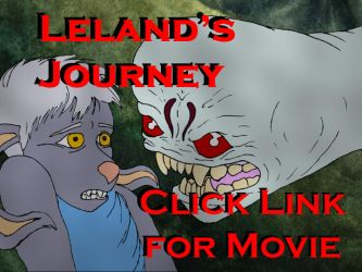 Leland's Journey, the Movie by Benjamin-the-Fox