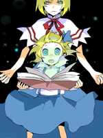 the Grimoire of Alice by Ann606