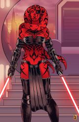 Darth Talon by RamArtwork