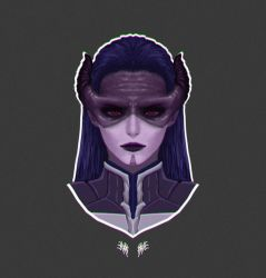 Proxima Midnight by AceCantes