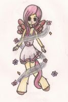My other flutter by sailor-mini-mars