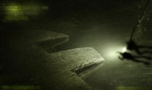 expedition to the baltic anomaly 2012 by Vaghauk