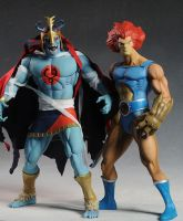 Lion-O review pics  6 by BLACKPLAGUE1348