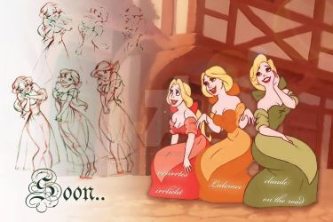 Soon! by the-art-of-claude