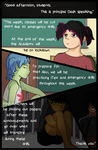 Maximum Academy - Event - Part 1: The Drill by Fyreglyphs