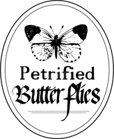 Petrified Butterflies by Destiny-Carter