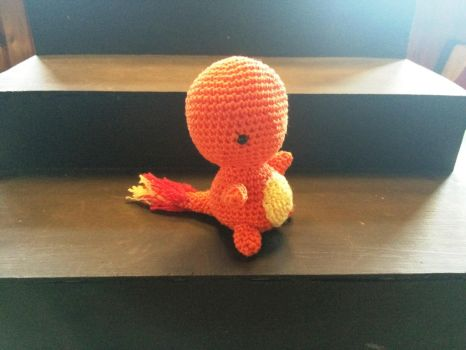This guy was on Etsy! -SOLD- by thehobbypanda