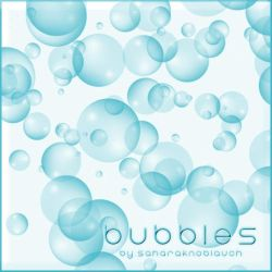 .:Bubble Brushes:. by SaharaKnoblauch