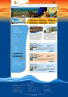 Holiday Rentals by alwinred