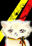 Gilcat is going to rule the world~ by Saralley