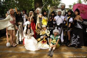 Magna Carta: Group by souldoll