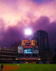 Petco Park or Gotham? by bluegoddess16