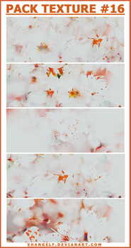 [SHARE] PACK TEXTURES #16 by xhangelf