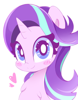 Starlight Sees You! by HungrySohma16