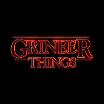 Grineer Things - Warframe Contest by TomBadguy