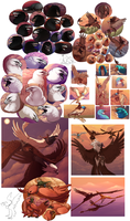 birb dump april/may by pyme