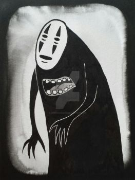 No Face by Egregiousness