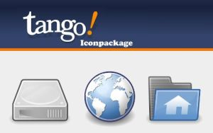 :: Tango Iconpackage :: by sweatyfish