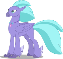 Vector #858 - General Seaspray by DashieSparkle