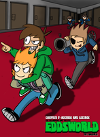Chapter 2: Hostage and Lostage by Eddsworld-tbatf