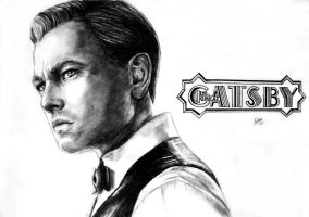 The Great Gatsby by Esphir