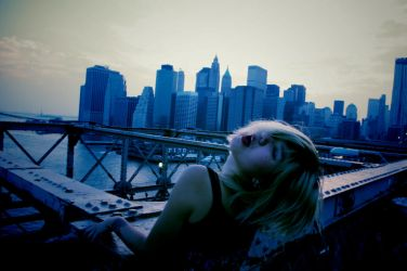 NYC with Quist 6 by hakanphotography