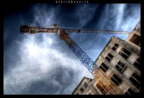 Construction HDR by real-creative