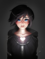 Xion by hypherrr