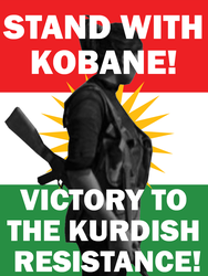 Kurdish Resistance by Party9999999