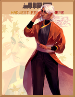 EE: Harvest Fest by applePAI