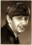 don't pass me by - ringo starr by beckhanson