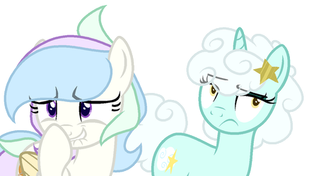 Le Giggle by SpaazleDazzle