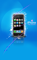 iPhone by WithDemoN